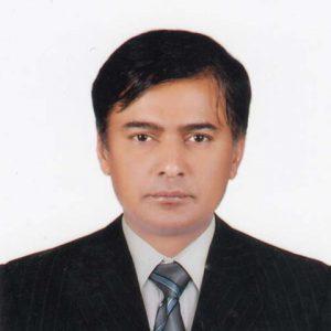 Head Professor