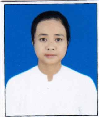Nang Sein Mya Photo
